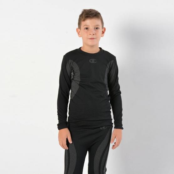 Champion Παιδική Ισοθερμική Μακρυμάνικη Μπλούζα
