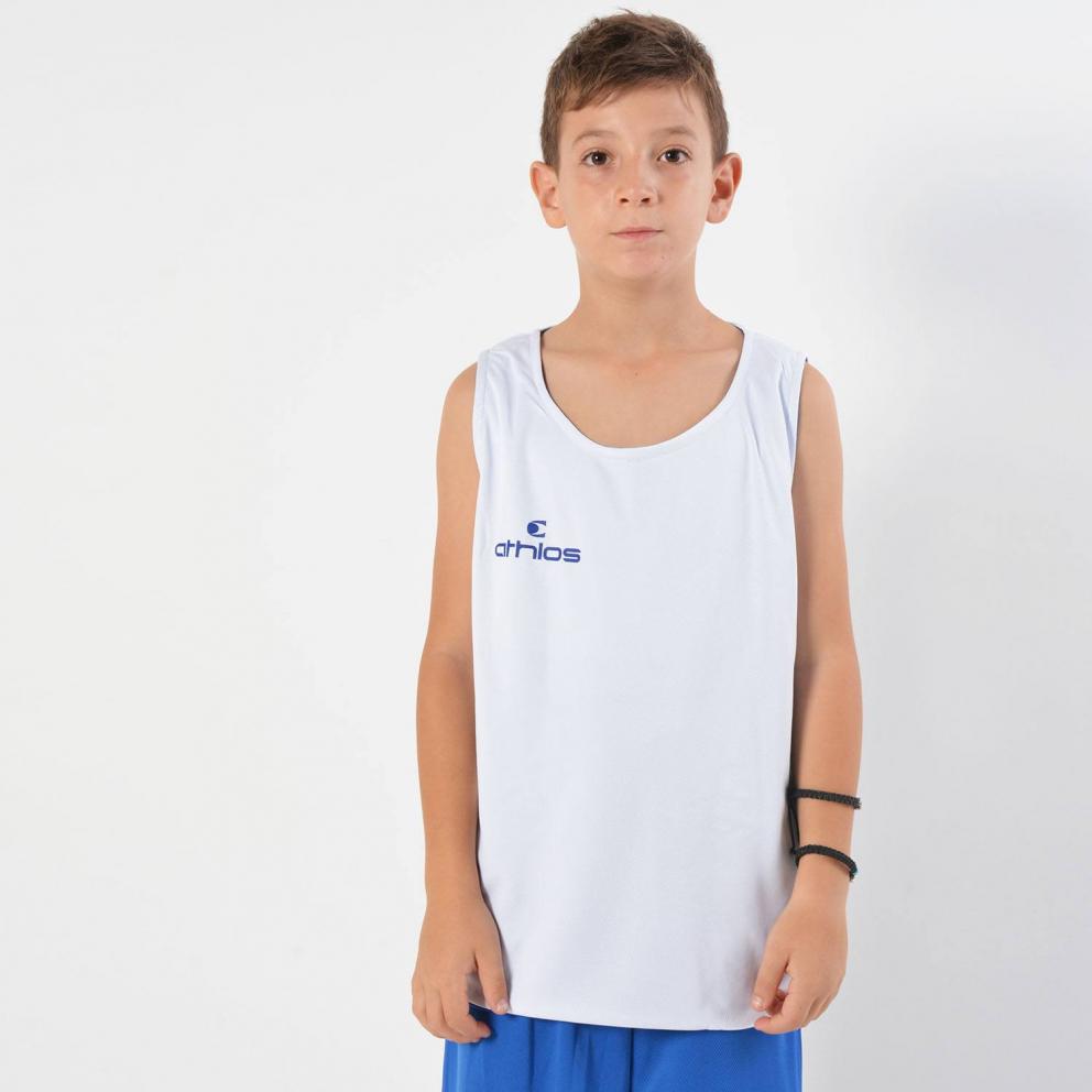 Athlos Sport Double Face Basketball Kid's Set