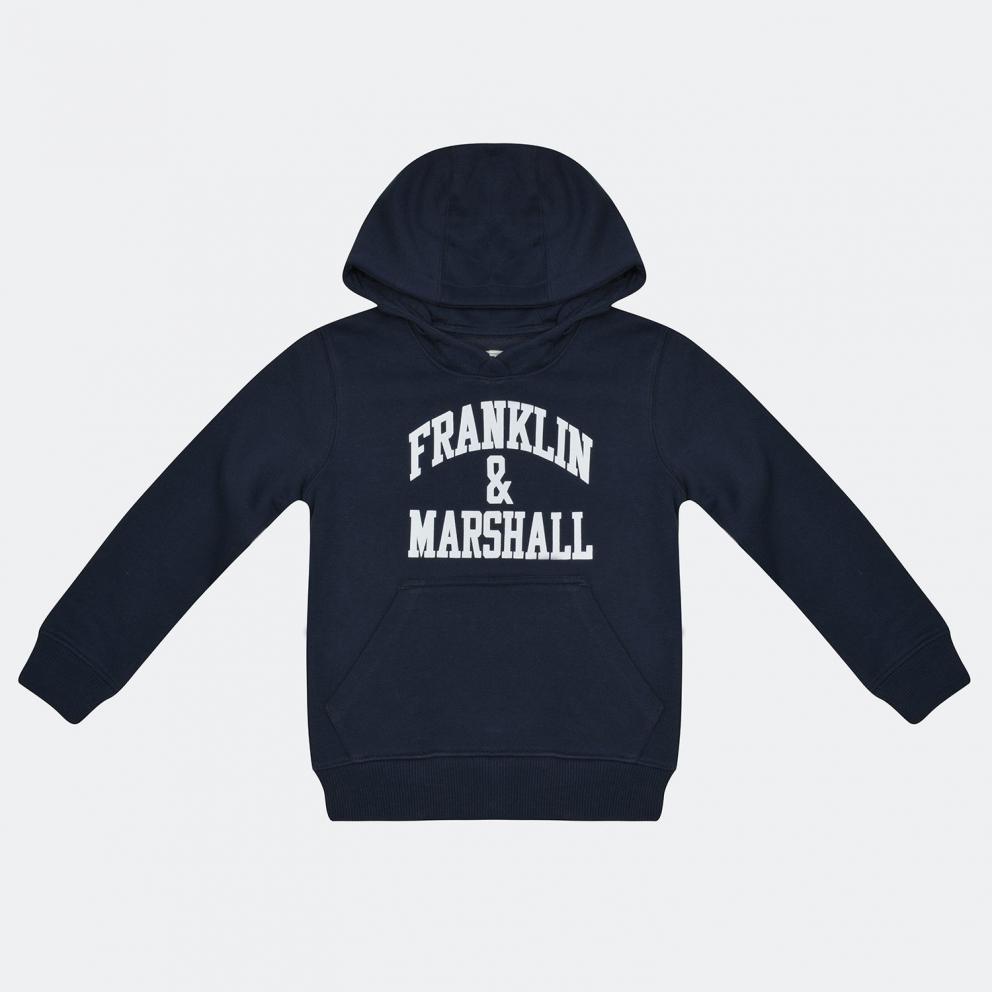 Franklin & Marshall Kid's Hoodie