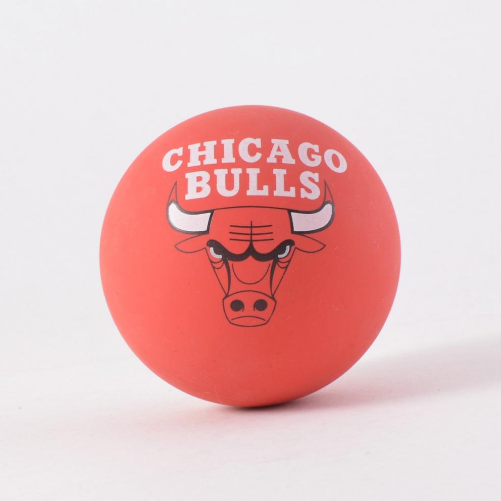 Spalding Bounce Spaldeen Ball Chicago Bulls