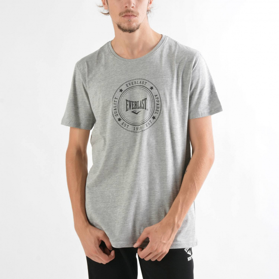 Everlast Men's Logo Tee