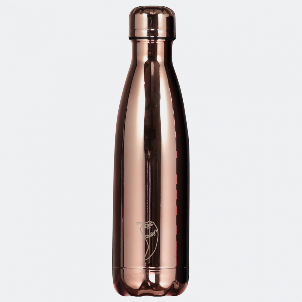 Chilly's Metal Chrome Rose Gold 0,5 L