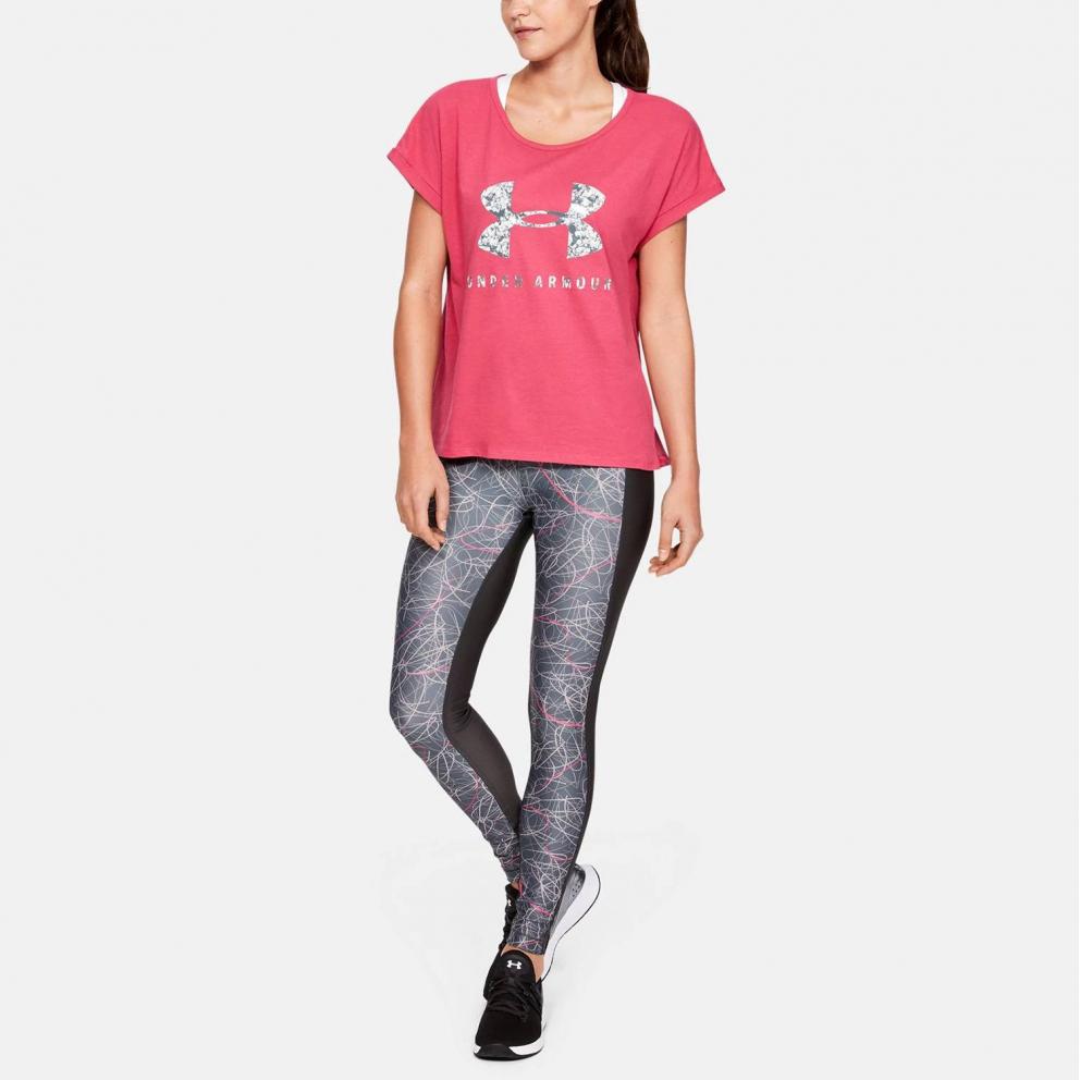 Under Armour Women's Graphic Sportstyle Fashion