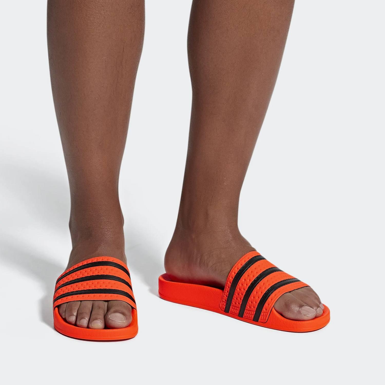 adidas Originals Adilette - Ανδρικές Παντόφλες (9000022481_36769)