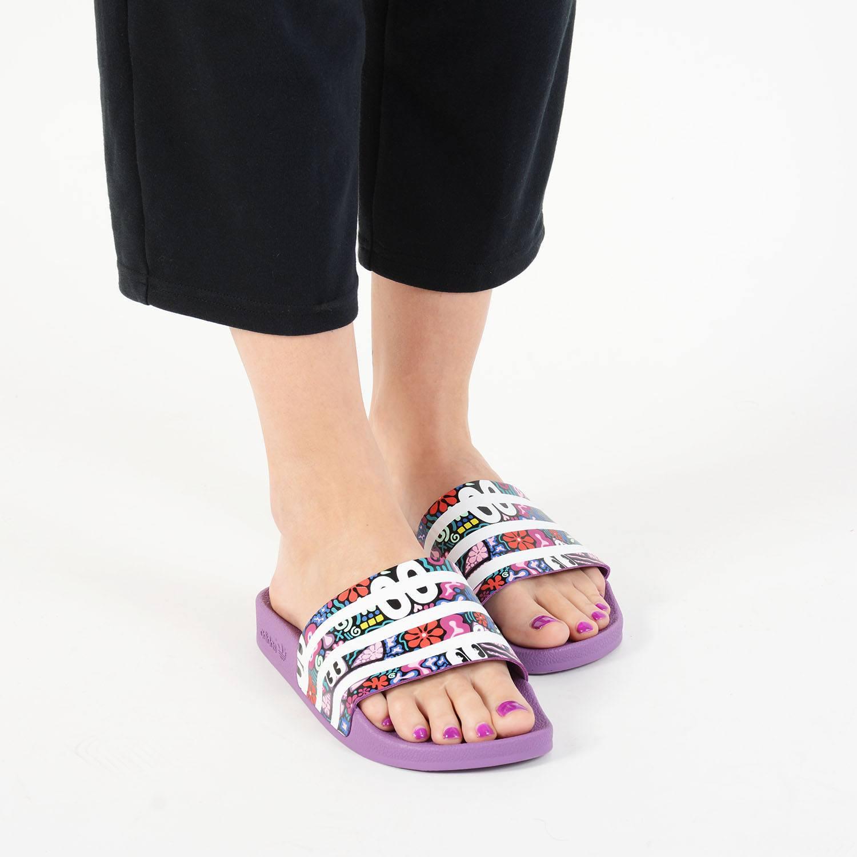 adidas Originals Adilette - Γυναικείες Παντόφλες (9000023176_37070)