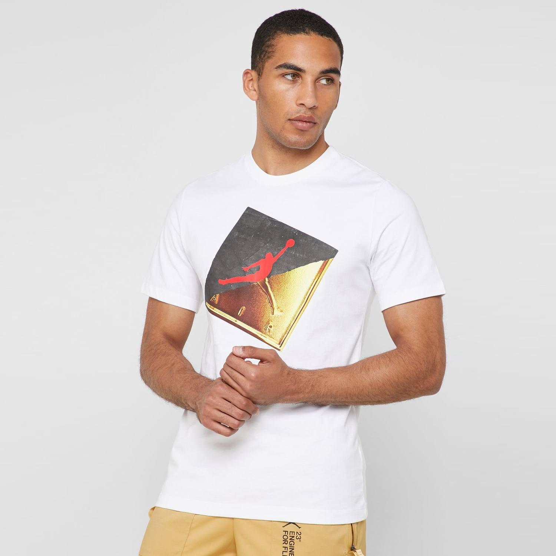 Jordan Slash Jumpman Mens T-Shirt (9000030318_1539)