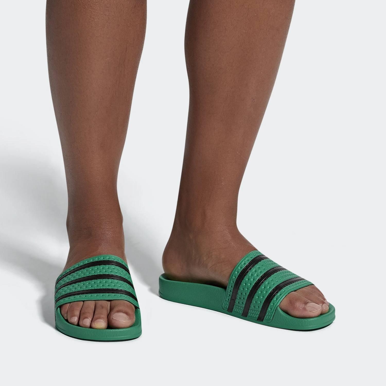 adidas Originals Adilette - Ανδρικές Παντόφλες (9000022482_36770)