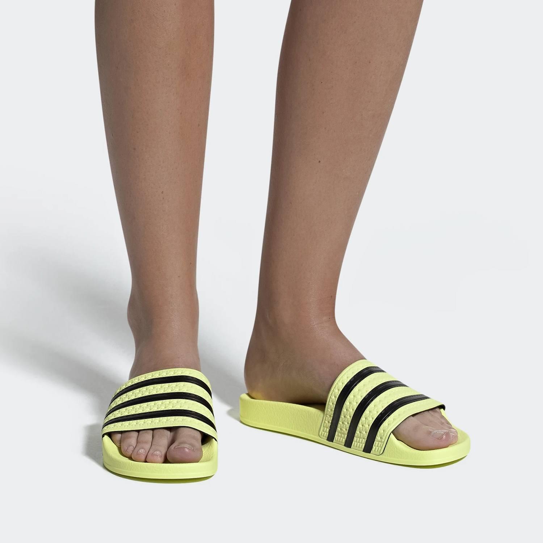 adidas Originals Adilette - Γυναικείες Παντόφλες (9000022484_36772)