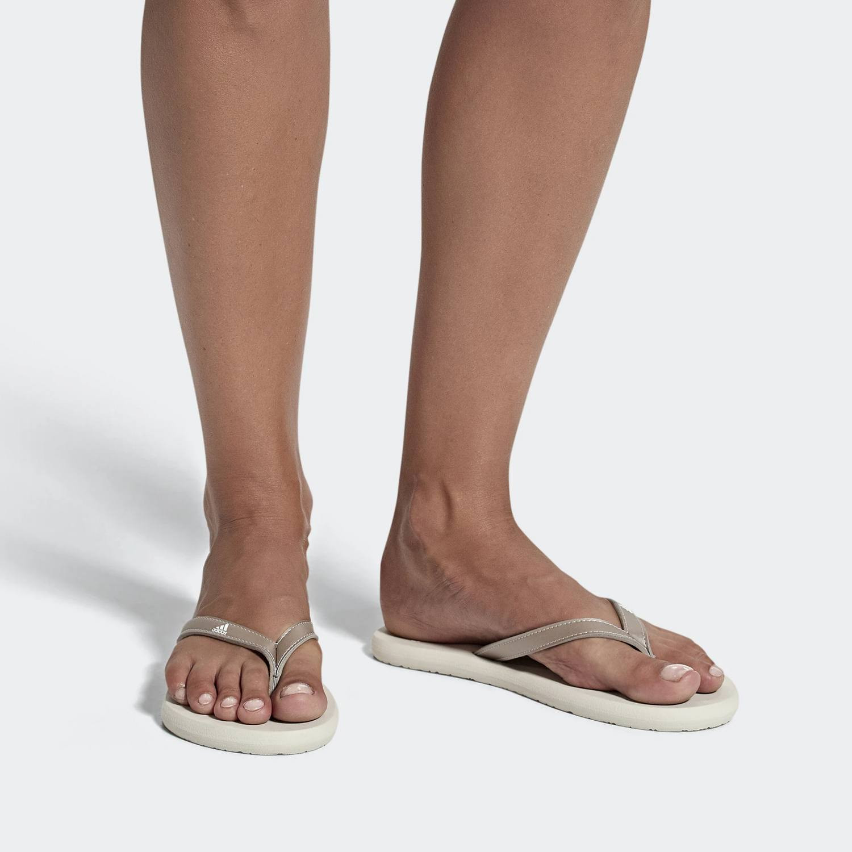 adidas Eezay Flip-Flops - Γυναικείες Σαγιονάρες (9000023929_37259)