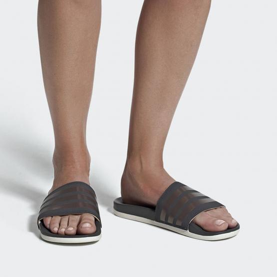 adidas Adilette Comfort Slides - Γυναικείες Παντόφλες