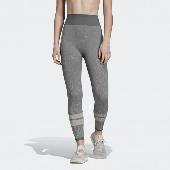 adidas Performance Wanderlust Seamless High-Rise 7/8 Tights