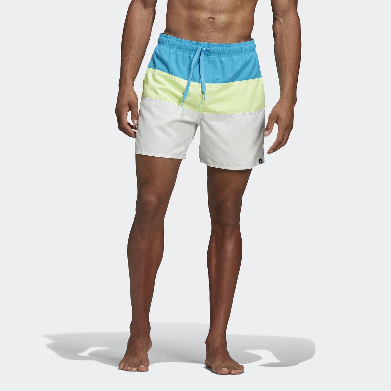 adidas Performance Colorblock Men's Swim Shorts (9000023392_37173)
