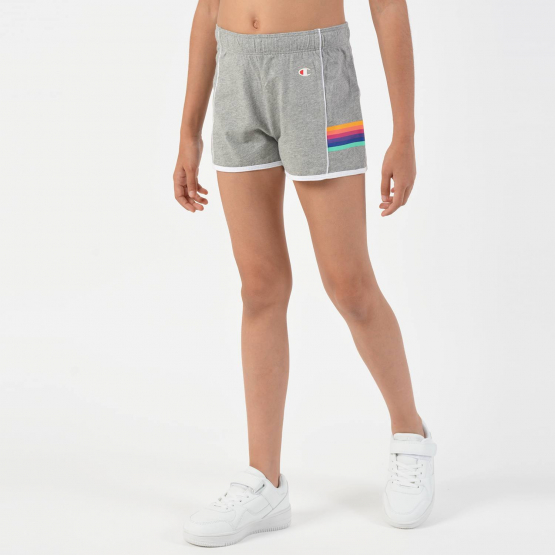 Champion Shorts - Παιδικό Σορτσάκι για Κορίτσια