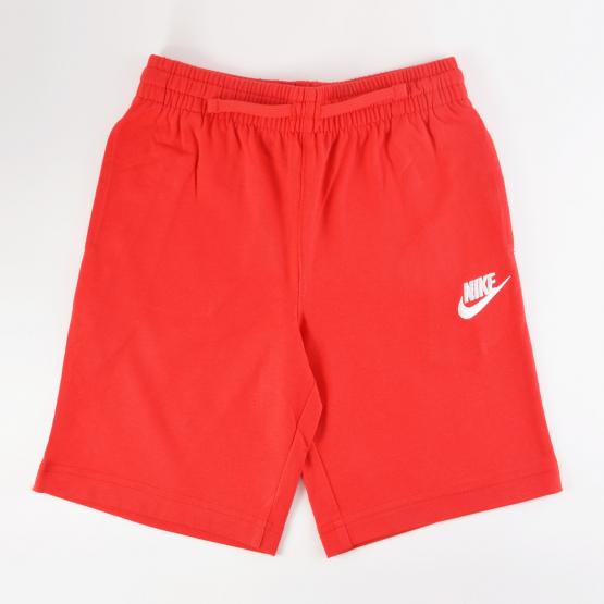 Nike Kids Club Jersey Shorts - Παιδικό Σορτσάκι