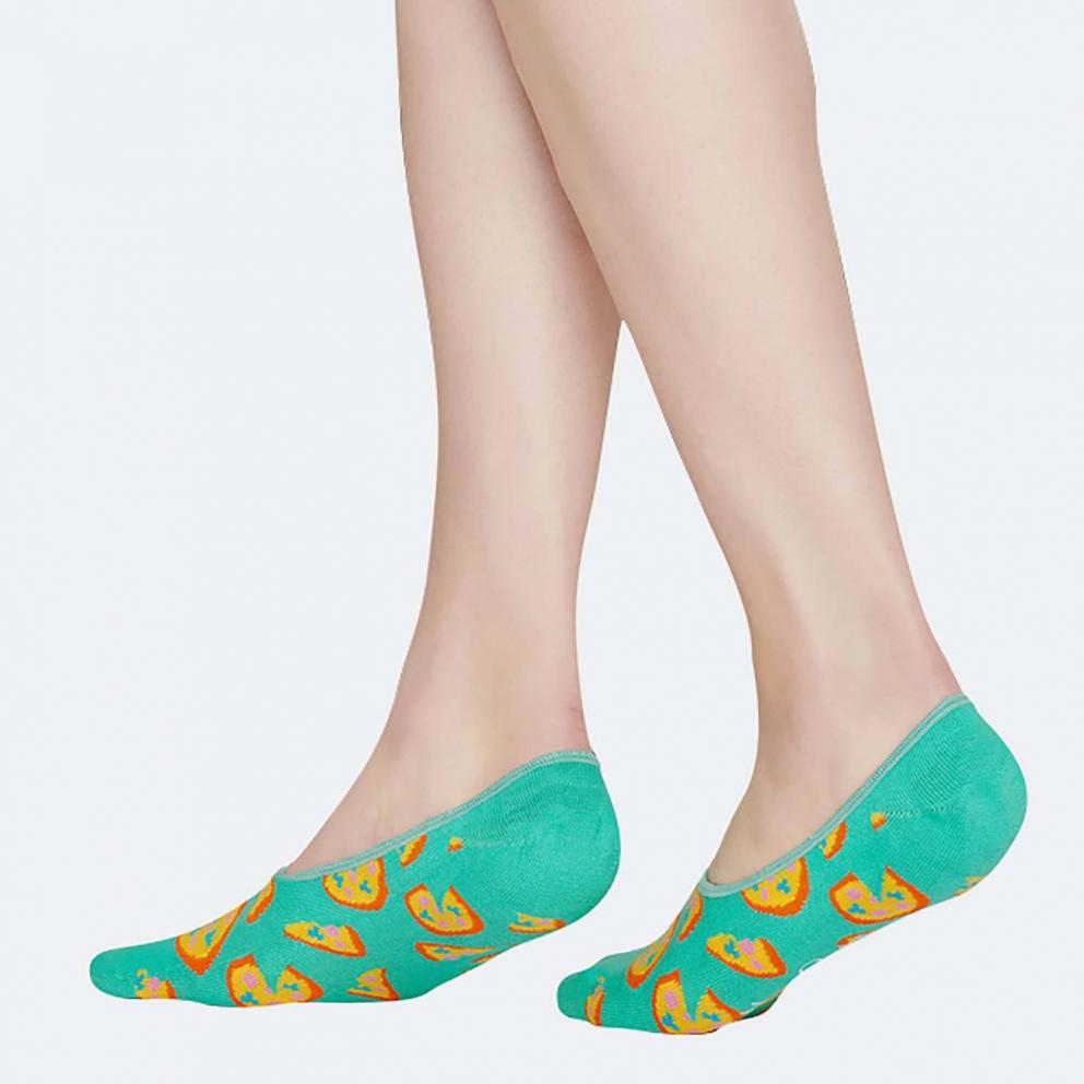 Happy Socks Pizza Liner Unisex Socks - Unisex Κάλτσες