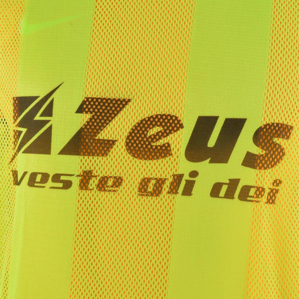Zeus Casacca Promo