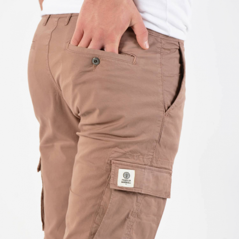 Franklin & Marshall Textile Men's Shorts
