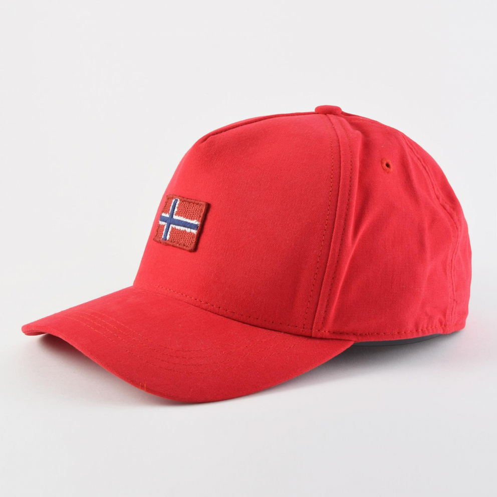 Napapijri Flagstaff True Red
