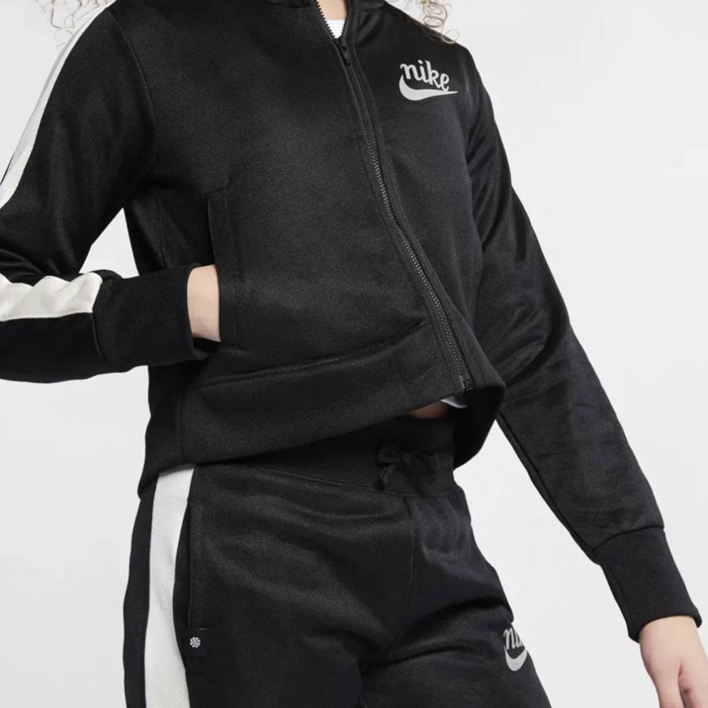 Nike Sportswear Kids Jacket - Παιδική Ζακέτα