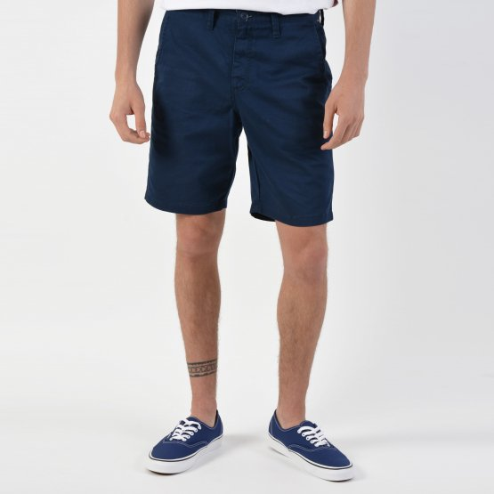 Vans Men's Authentic Strech Shorts - Ανδρικό Σορτσάκι
