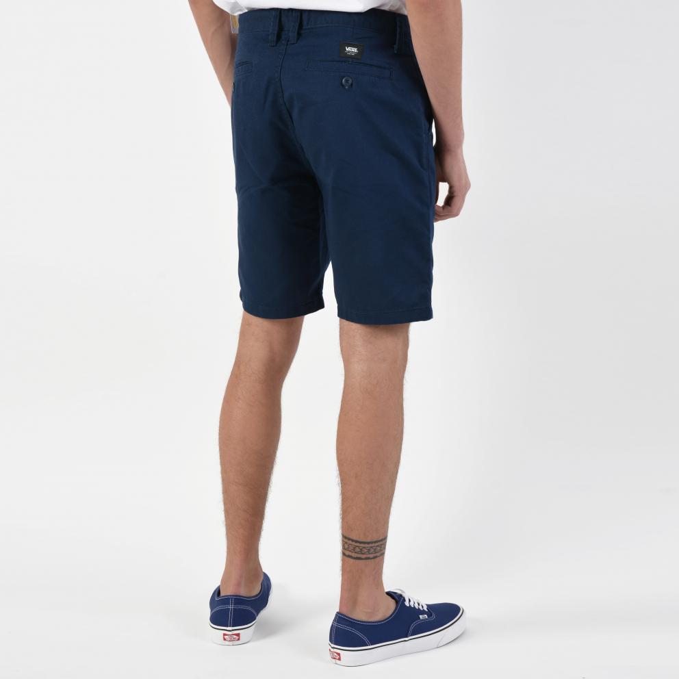 Vans Men's Authentic Strech Shorts