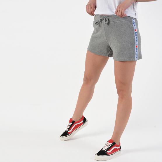 """Vans Women's Shorts - """"Love My Vans"""""""