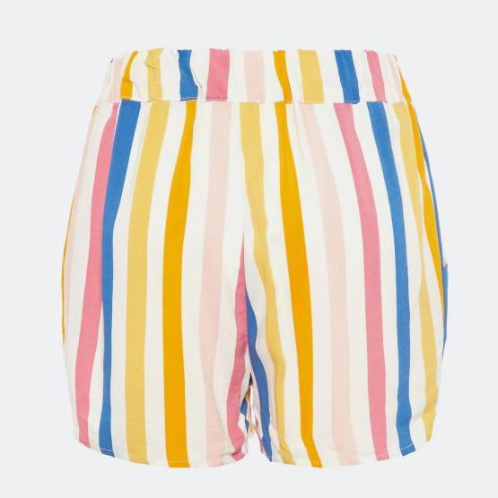 Name It Multi Stripped Shorts - Παιδικό Σορτς