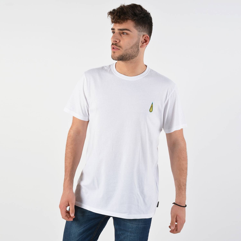 Billabong Ocular Men's T-Shirt - Ανδρική Μπλούζα (9000028485_1539)