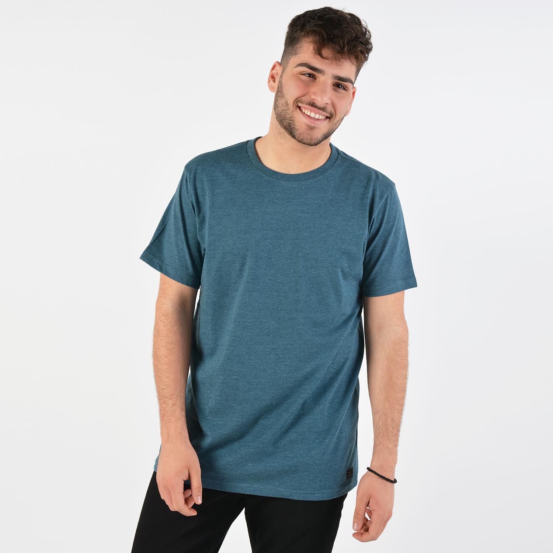 Billabong All Day Crew Men's T-Shirt - Ανδρικό Μπλουζάκι (9000028548_38620)