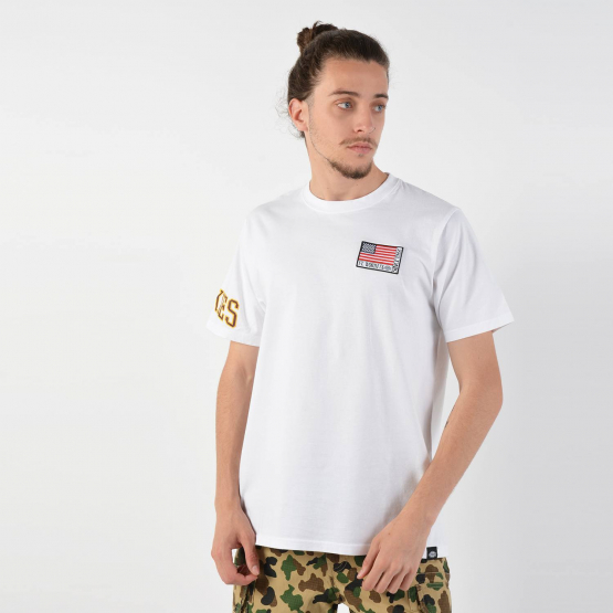 Dickies Ashville Men's T-shirt - Ανδρική Μπλούζα