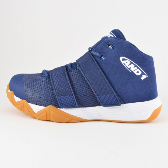 AND1 Chosen One II - Men's Shoes