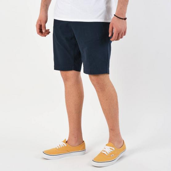 Timberland Squam Lake Stretch Twill Chino Shorts - Ανδρικό Σορτσάκι