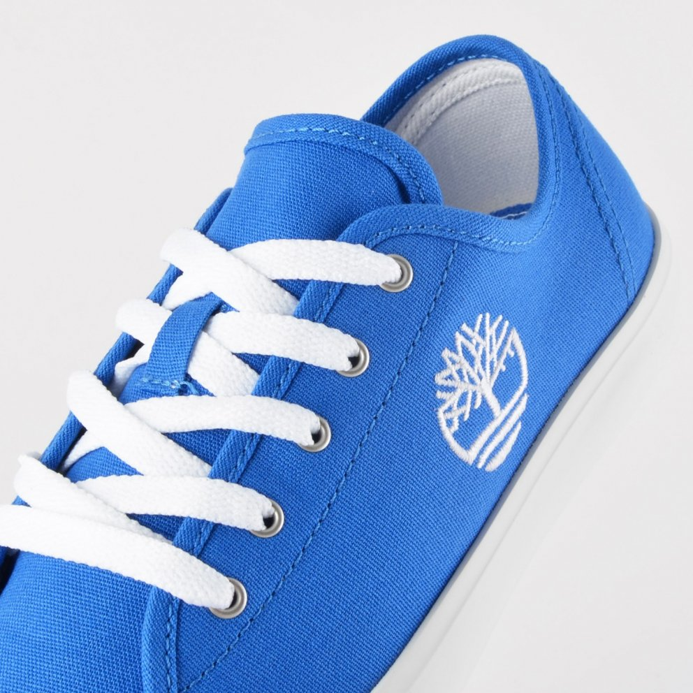Timberland Newport Bay Canvas Ox - Παιδικά Παπούτσια