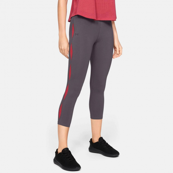 Under Armour Favorite Mesh Women's Leggings
