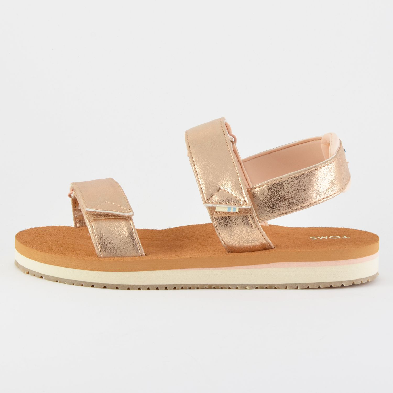 TOMS Shimmer Women's Sandals (9000026046_4182)