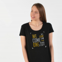 Target 'wecome1' Long Women's T-Shirt