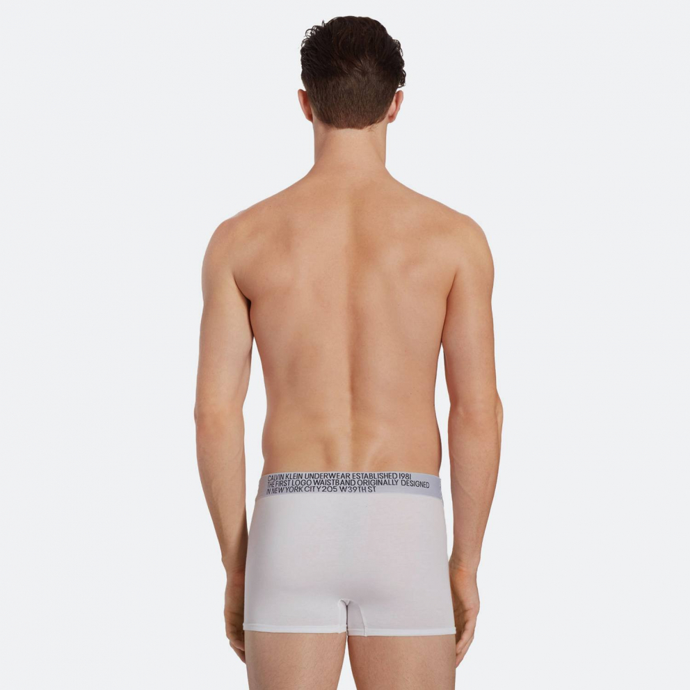 Calvin Klein Men's Trunk