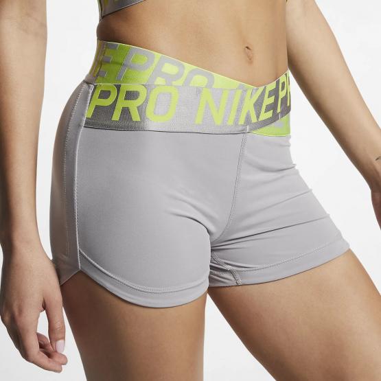 "Nike Pro Women's 3""/8cm Shorts - Γυναικείο Σορτσάκι"