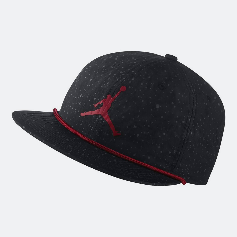 Jordan JORDAN PRO POOLSIDE CAP (9000030364_17256)