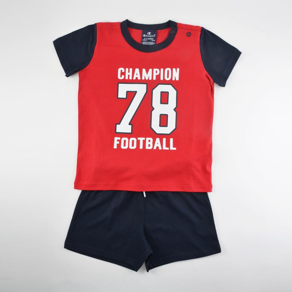 Champion Kid's Set