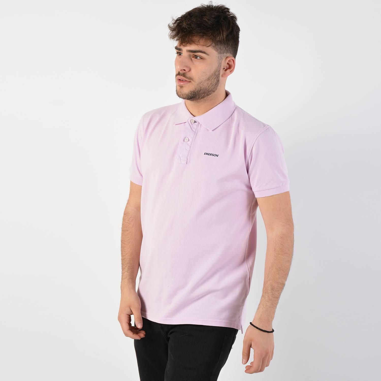 Emerson Men's Basic Polo T-shirt (9000026107_15313)