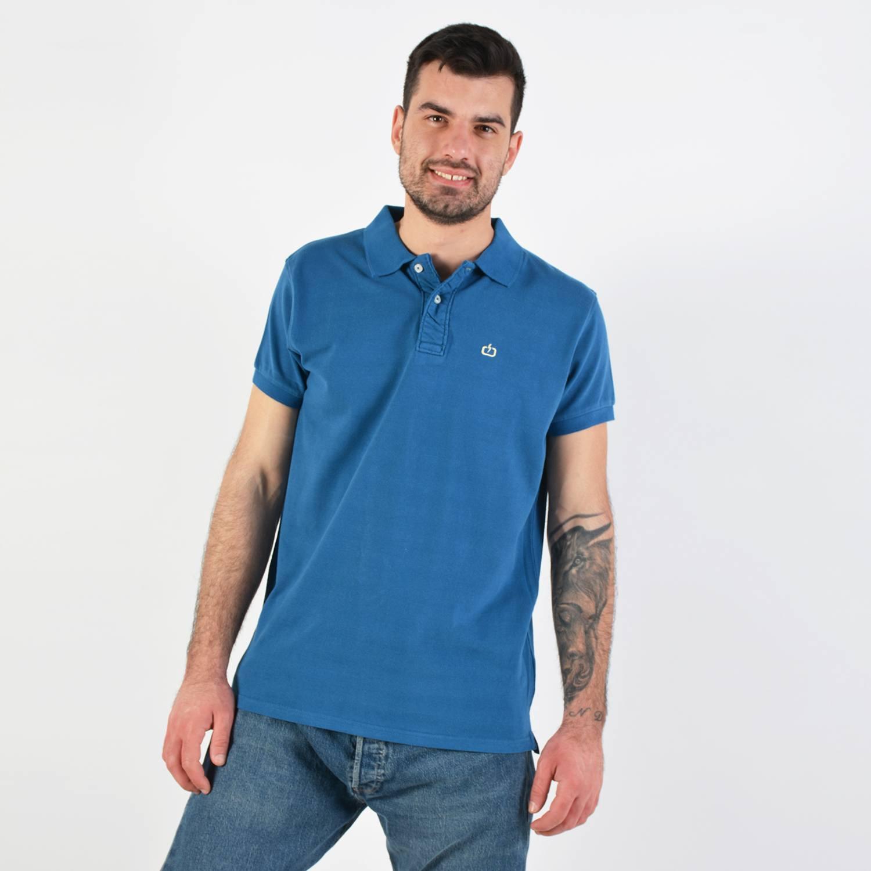 Emerson Men's Basic Polo T-shirt (9000026112_1906)