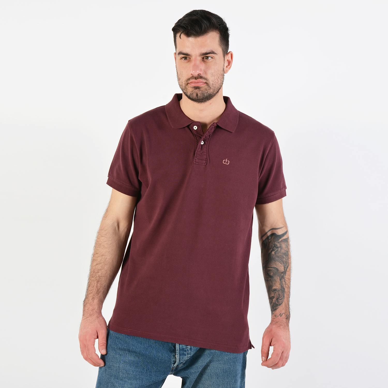 Emerson Men's Basic Polo T-shirt (9000026113_3251)