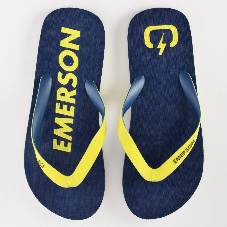 Emerson Flip Flops - Ανδρικές Σαγιονάρες (9000026139_1630)
