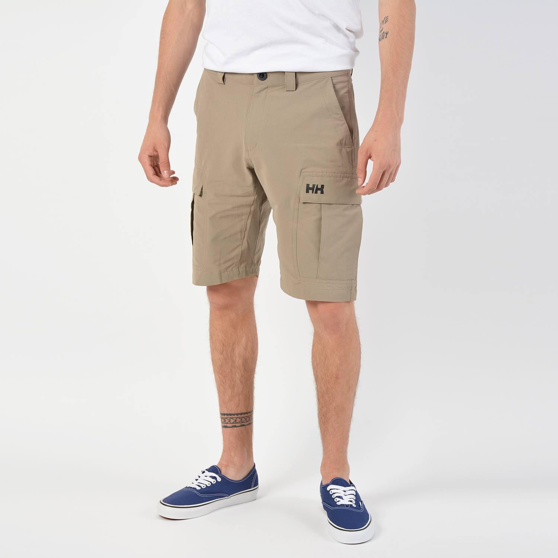 Helly Hansen Cargo Shorts 11 - Ανδρική Βερμούδα (9000026267_30576)