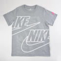 Nike Futura Logo Kids Tee
