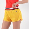 Tommy Sport Signature Waistband Short - Γυναικείο Σορτσάκι