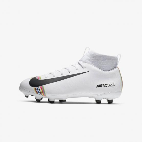 Nike JR SUPERFLY 6 ACADEMY GS FG/MG