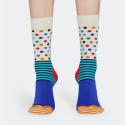 Happy Socks Stripes & Dots Unisex Socks