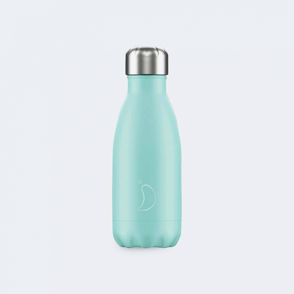 Chilly's Pastel Green Μπουκάλι Θερμός 260ml